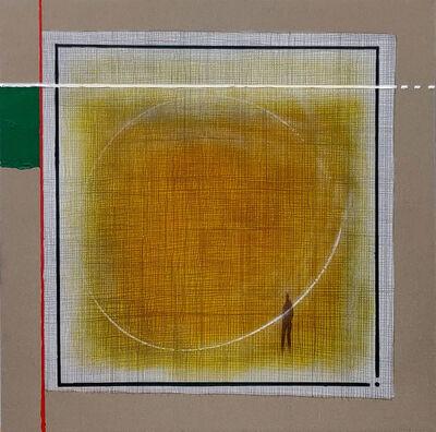 Pelayo Ortega, 'Impermanencia', 2019
