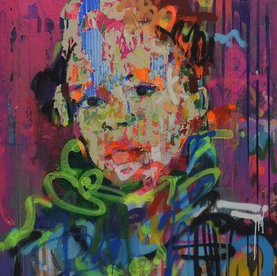 Kilmany-Jo Liversage, 'URBA518', 2018