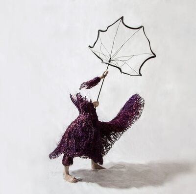 Lene Kilde, 'Umbrella', ca. 2020