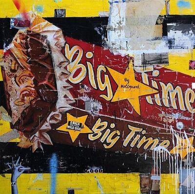 Greg Miller, 'Big Time II',