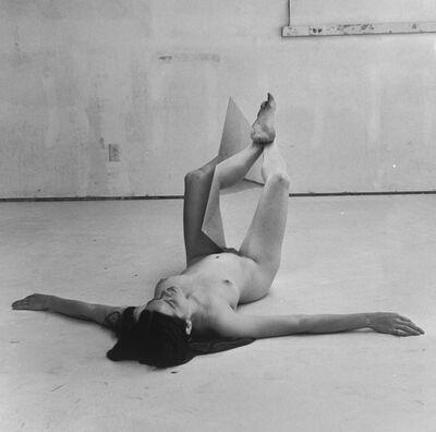 Hans Breder, 'Coraville Studio', 1970
