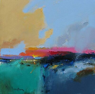 Peter Wileman, 'Song of the Wind', 2018