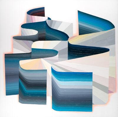 Justin Margitich, 'Iridium #4', 2014