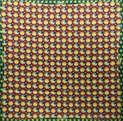OSGEMEOS, 'OS GEMEOS X Louis Vuitton', 2013
