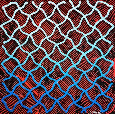 Jason REVOK, ''LSC (II)'', 2014