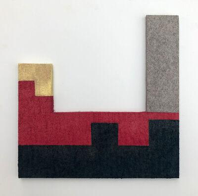 Krista Svalbonas, 'Brunswick E. No. 1', 2013