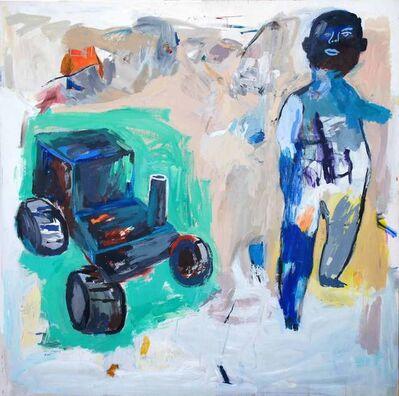 Yaser Safi, 'Untitled ', 2011