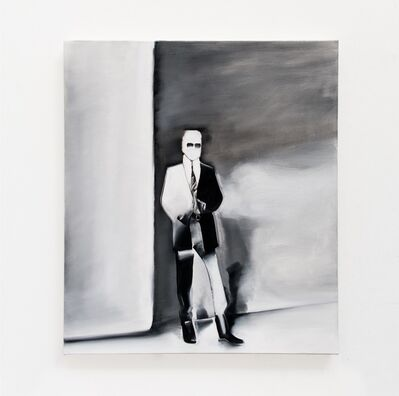 Du Jingze, 'Karl ', 2019