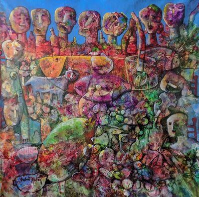 Fahri Aldin, 'Celebration #1', 2017