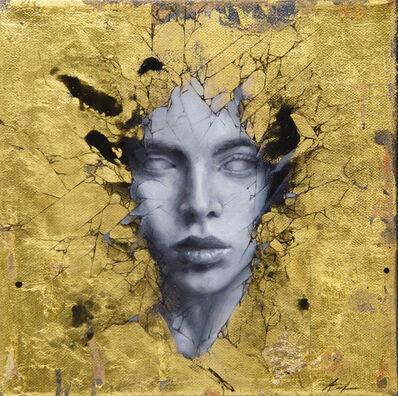 Aiden Kringen, 'Gilded', ca. 2020
