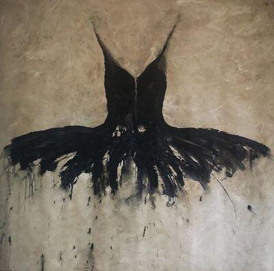 Ewa Bathelier, 'Black Tutu', 2020