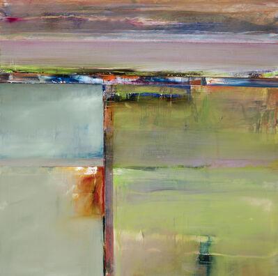 John Waller, 'Anamnesis III', 2019