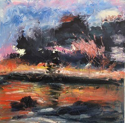 Nancy O'Hara, 'Splash', 2019