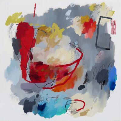 Élise Palardy, 'Life Stream No.5', 2016