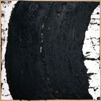 Richard Serra, 'Tracks 17', 2007