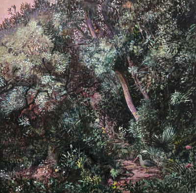 Deborah Poynton, 'Earth's Answer 9', 2018