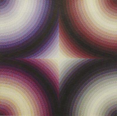 Liz Whitney Quisgard, 'Swing Shift', ca. 1985