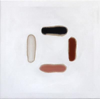 Len Klikunas, 'Color Accent 02', 2020