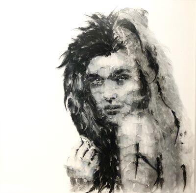Marie-Ange Daudé, 'SEVRINE', 2019
