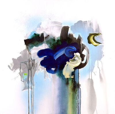 Sylvie Adams, 'Cri primal', 2017