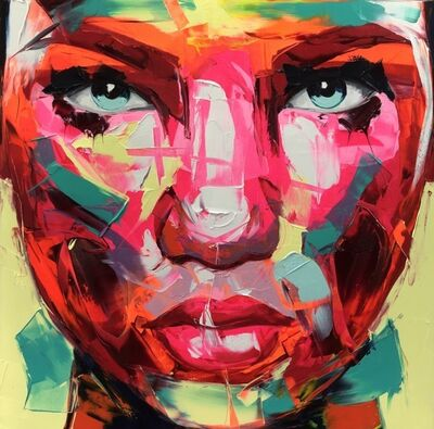 Françoise Nielly, 'Barbara', 2020