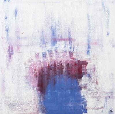 Herminia Álvarez, 'Cielo azul', 2014