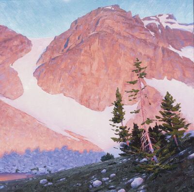 Cody Erickson, 'Paintbrush Divide', 2015