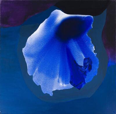 Dorothy Hood, 'Single Blue', n.d.