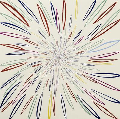 Chris Johanson, 'Energy 1', 2018