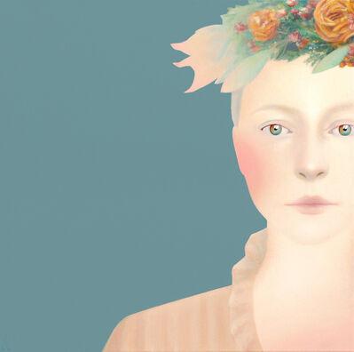 Erin Cone, 'Primavera', 2019