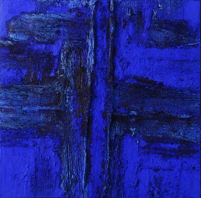 Marcello Lo Giudice, 'Eden Blu', 2014