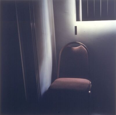 Elisa Sighicelli, 'L.A. Blinds III', 1999