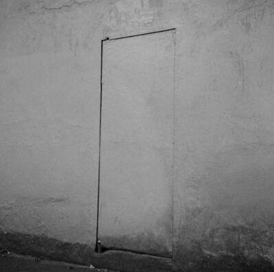 Oswaldo Ruiz, 'Entrada', 2016