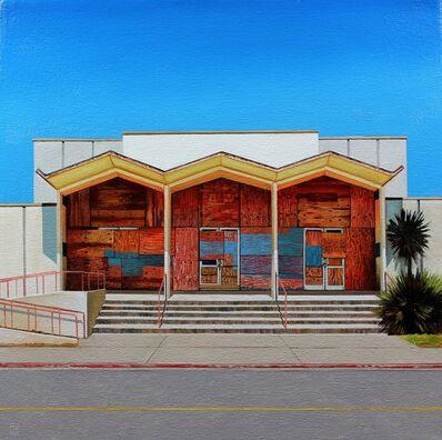 Jessica Hess, 'Alameda III', 2017