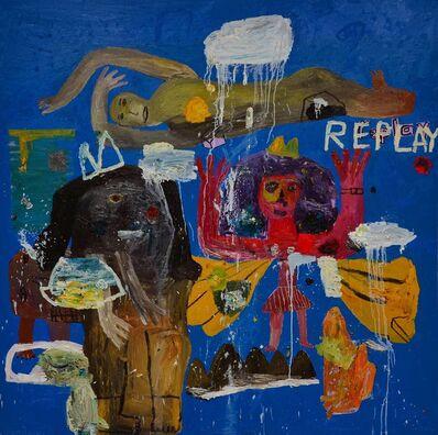 Fauzulyusri, 'Replay', 2014