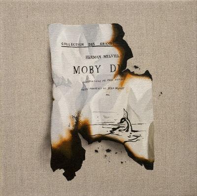 Paul Béliveau, 'In Memoriam: Melville', 2019