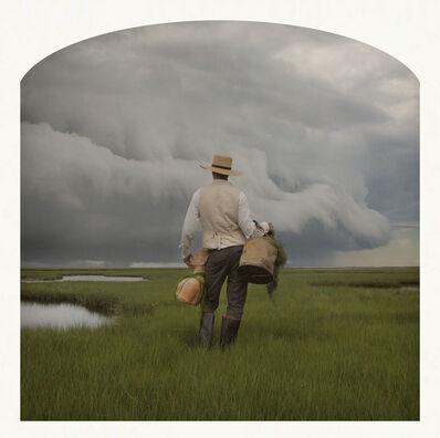 Kahn & Selesnick, 'Deluge', 2012