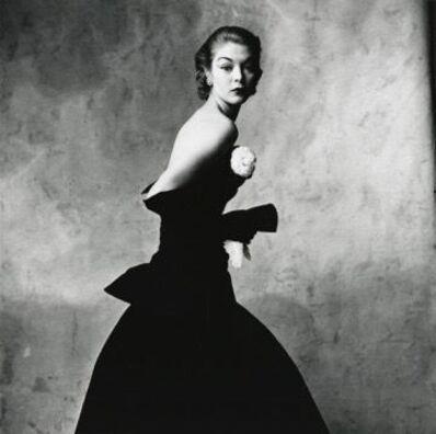 Irving Penn, 'Woman with Handkerchief (Jean Patchett), New York, 1951 ', 1951