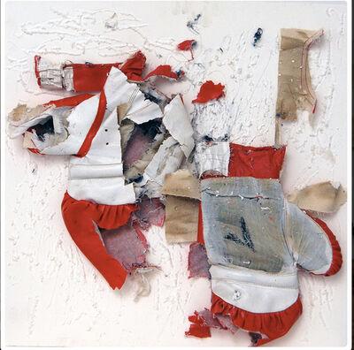 Chad Attie, 'Noah's Gloves', 2011