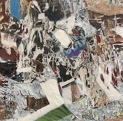 Cynthia Hibbard, 'Pairs 1a', 2020