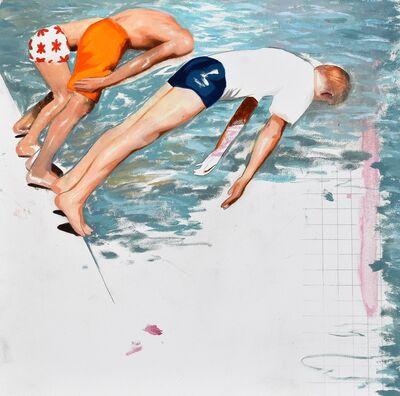 Daniel Segrove, 'Dive', 2016