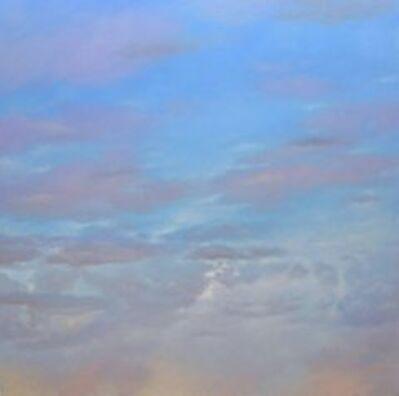 Willard Dixon, 'Blue Sky', 2017