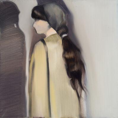 Teona Yamanidze, 'In between the conflict', 2017