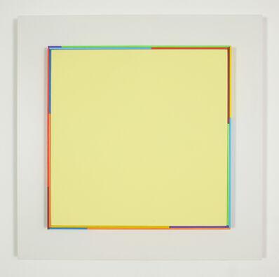 Marc Vaux, 'Lemon Light', 2019