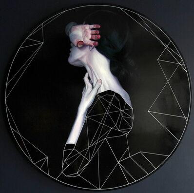 Adrian Avila, 'Postmortem Series: Untitled 2', 2019