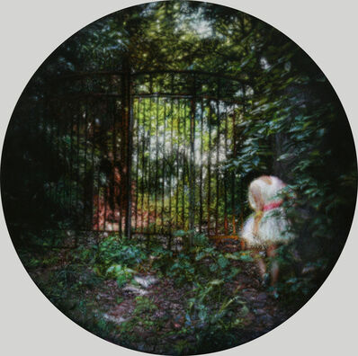 Jiang Chuan, 'In the Wilderness 如今這裡荒草叢生', 2013