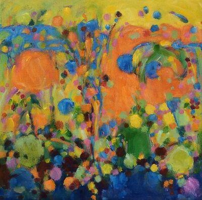 Danny Morgan, 'Color Playing #2', 2014