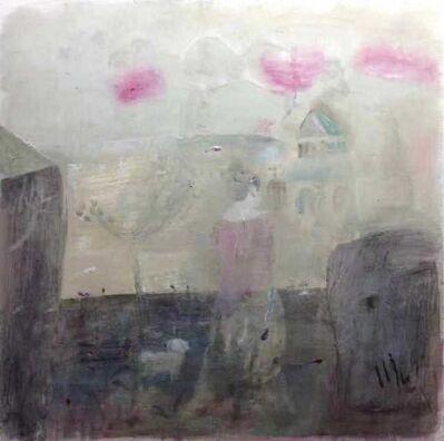 Leng Hong 冷宏, 'Autumn mist I 清秋薄靄之一', 2019