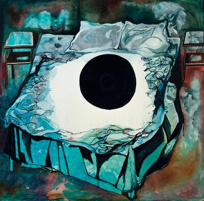 Meta Isaeus-Berlin, 'Ångesthålet', 2015
