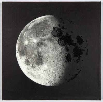 Monica Zeringue, 'Moonlight Bends Over the Black Silence', 2013